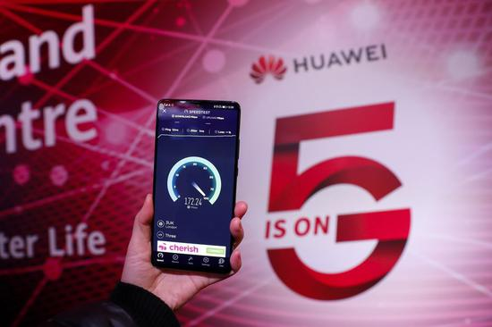 Sweden suspends 5G auctions as court inhibits Huawei ban