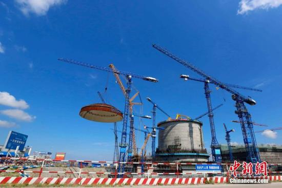 China's Hualong One 3rd-gen nuclear tech meets Europe's st